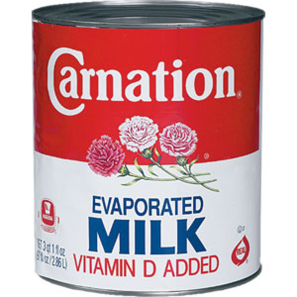 Nestle Carnation Evaporated Milk Recipe Booklet Download ...